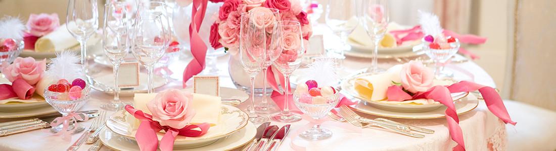 どんなスタイルの結婚式にしたい?
