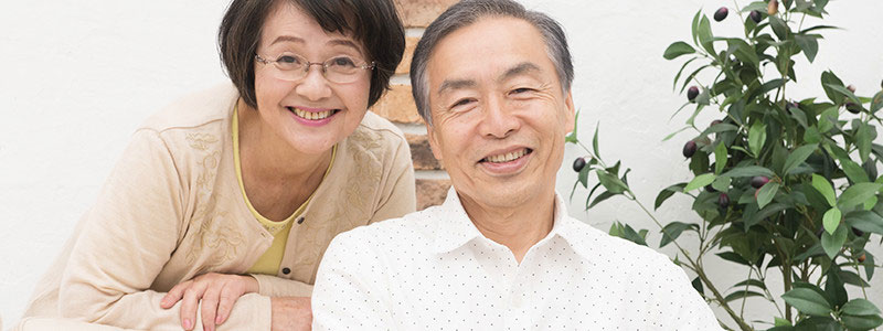ご両親への挨拶