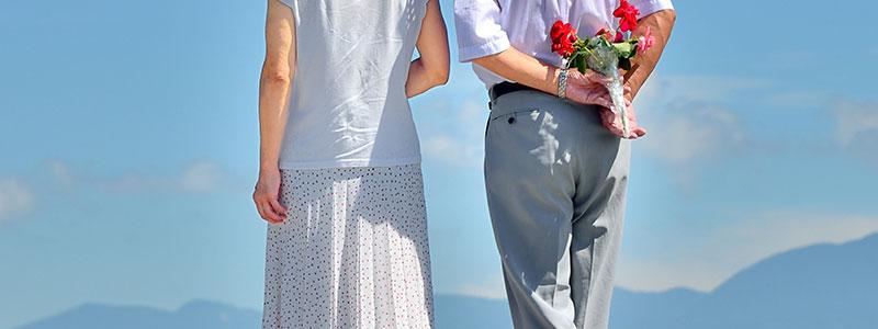 プロポーズに適した場所・時期とは?