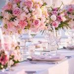 結婚式の会場装花とは?装花にはどんなものがある?