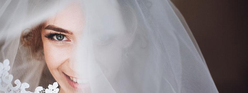 美しい花嫁になるためにできること!