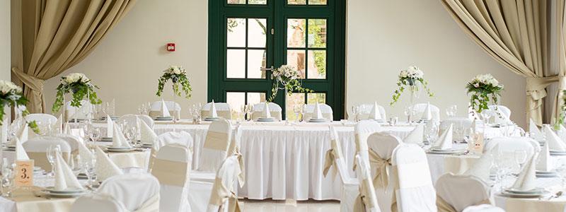 結婚式場選び方