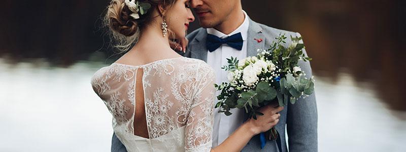 親族だけの結婚式のメリットとは?