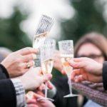 結婚式での乾杯挨拶のポイント