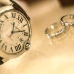 婚約指輪のお返しに人気のプレゼントは?相場はいくら?